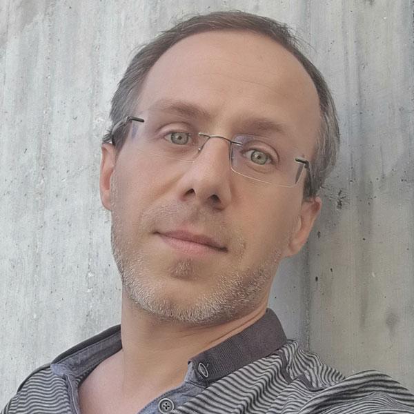 Lorenzo Barello