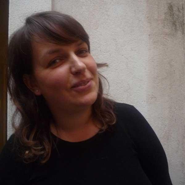 Ana Žuvela