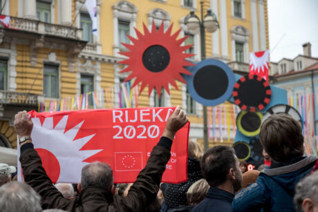 Rijeka openning