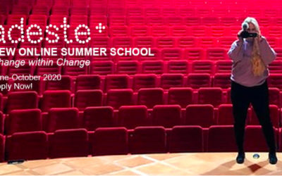 NEW CALL FOR PARTICIPATION: Online Summer School & European Conference
