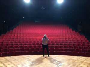 Noerrebro Theatre