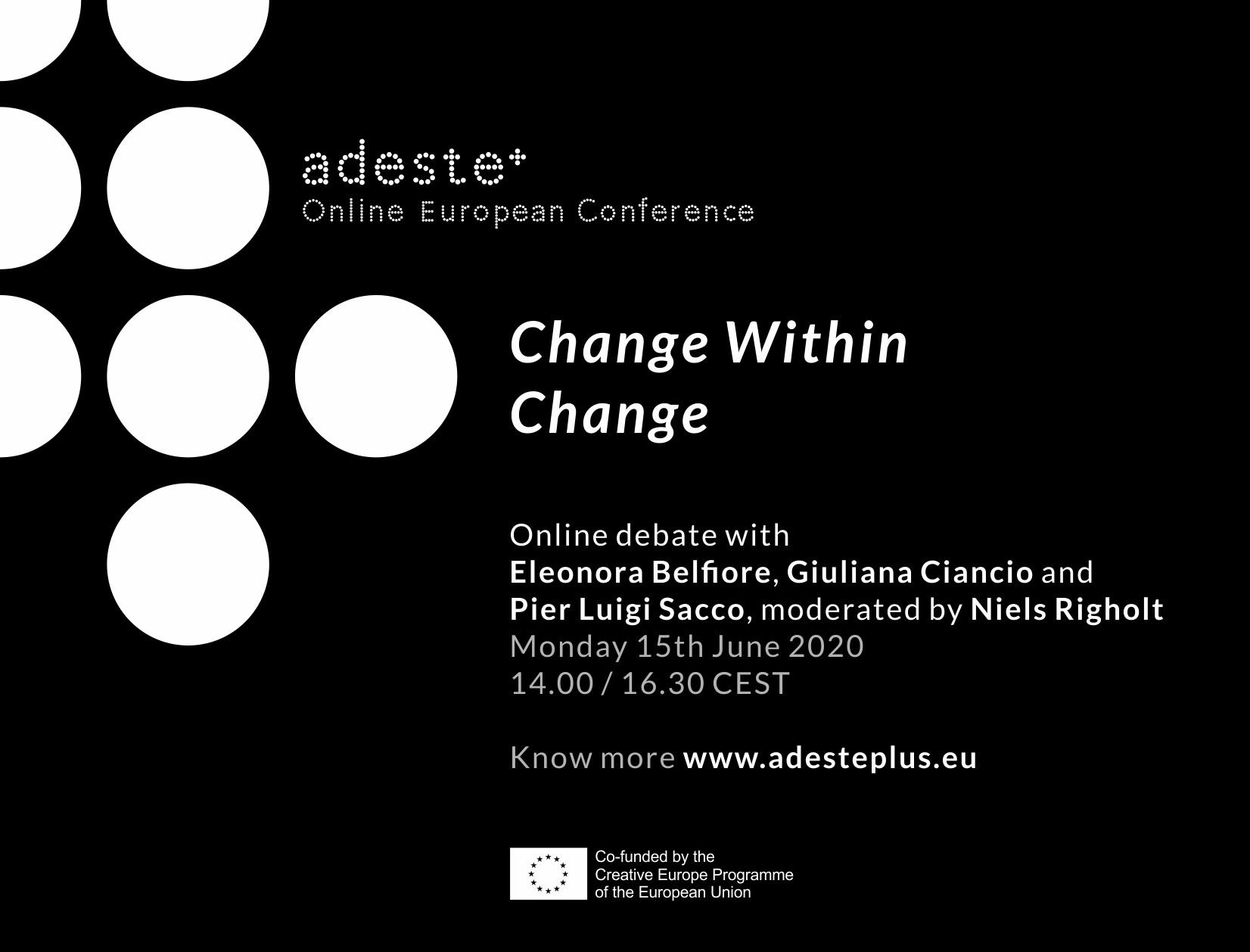 Change within Change