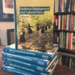 Steven Hadley, Audience Development and Cultural Policy